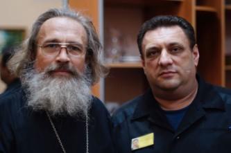 Протоиерей Константин Кобелев и заключенный Бутырской тюрьмы