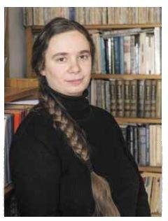 руководитель службы приходского консультирования храма Илии Пророка в Черкизове Екатерина Макалец