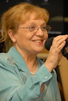 Полина Рожнова