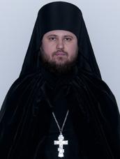 иеромонах Амвросий (Рыженков Александр Николаевич)