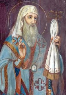 Святитель Иона Московский (1390-е – 1461)