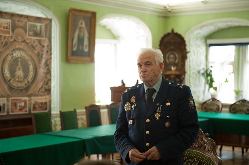 Валентин Васильевич Петров