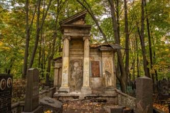Введенское (Немецкое) кладбище