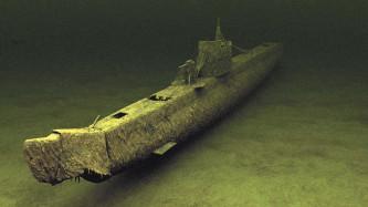 Подводная лодка М-95