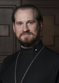 Священник Иоанн Нефедов